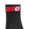 GripGrab Classic Low Cut Cycling Socks Black
